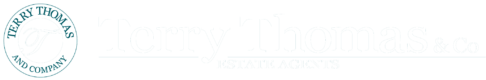 Terry Thomas & Co Estate Agents in Carmarthenshire West Wales